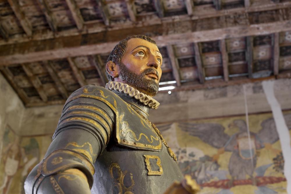 Dettaglio Vespasiano - Calvacata Palazzo Ducale.jpg