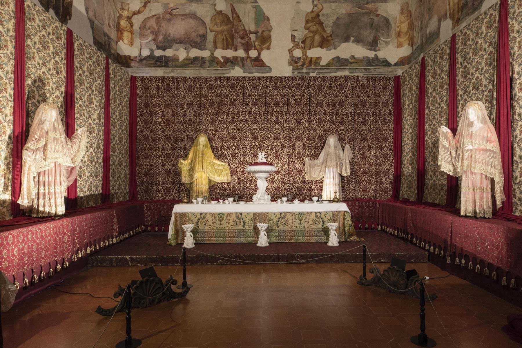 Hall of Elephants