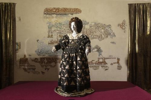 Isabella d'Este, Sala delle Città, Rinascimento Sabbionetano, Sabbioneta